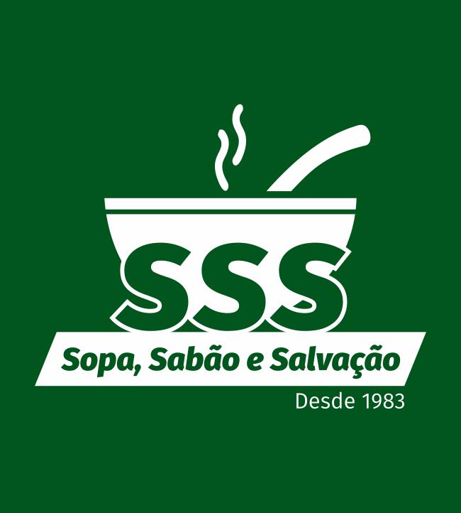 SSS: Sopa, Sabão e Salvação